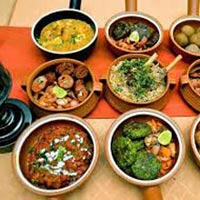 Golden Triangle Culinary Tour