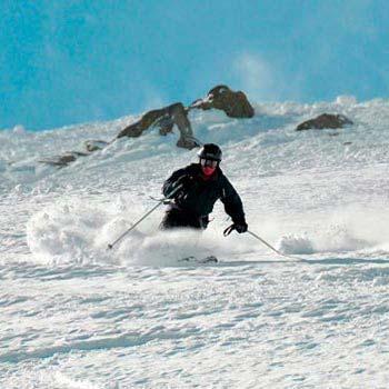 Gulmarg Skiing Trip Tour