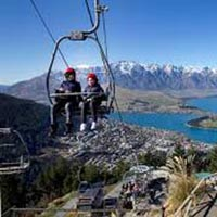 Explore New Zealand Tour