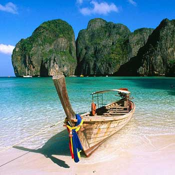 Unlimited Thailand Package
