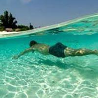Incredible Lakshadweep Package