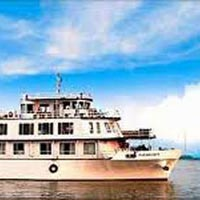 River Ganges Heritage Cruise Package
