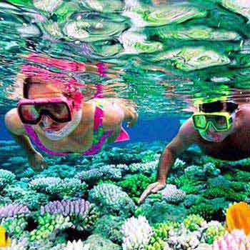 Andaman Adventure Package