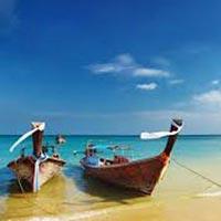 Astounding Andaman Tour Package
