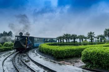 Darjeeling with Sikk.. - Gangtok,Lachen,Lachu..