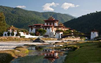 Nepal with Bhutan Special Tour Package 13 Nights 14 Days