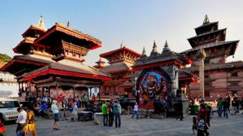 Nepal Special Tour 5 Nights 6 Days