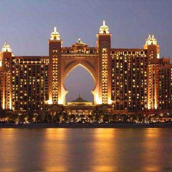 Magical Dubai Trip Package
