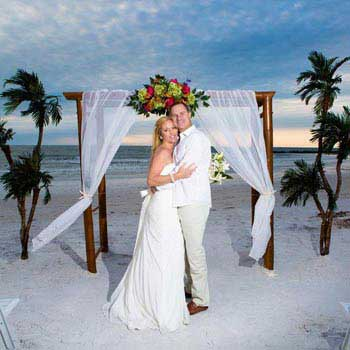 Honeymoon Island Delight Package