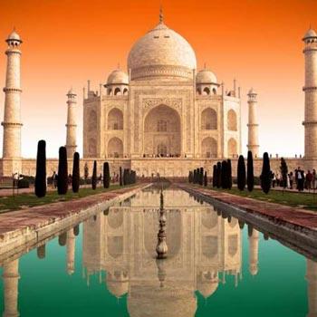 Jalandhar to Taj Mahal Trip Tour