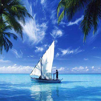 6 Days Andaman Package
