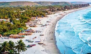 8 Days Andaman with Diglipur Tour