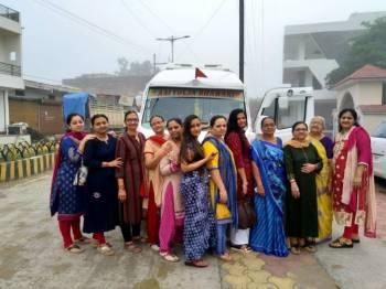 Mini Madhya Pradesh Jyotirling Tour