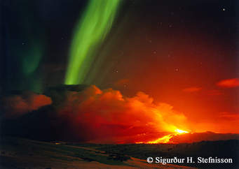 Experience Iceland