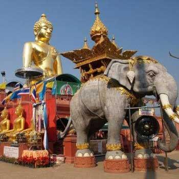 Unlimited Thailand Tour