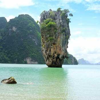Beautiful Phuket Trip Package