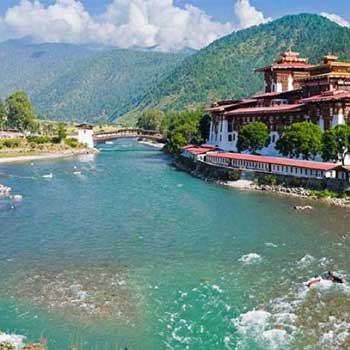 Beautiful Bhutan Trip Tour