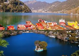 Badrinath Yatra Tour Package from Delhi  5 days