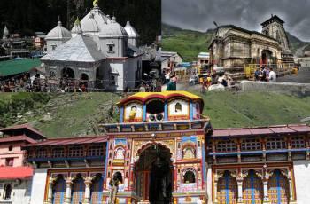 Kedarnath Tour Package Ex-haridwar