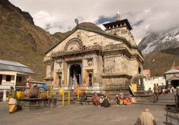 Yamunotri Gangotri Yatra Package from Haridwar