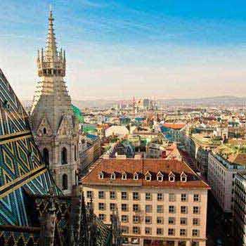Vienna City Break Tour