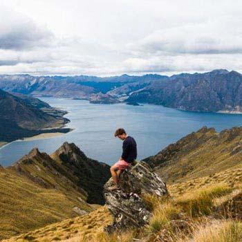 Charming New Zealand Tour