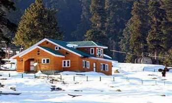 5 Days Srinagar Tour