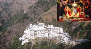 Vaishno Devi Package with Srinagar