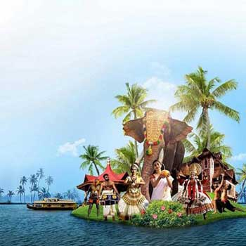 06 Nights / 07 Days Kerala Tour Package - Kochi