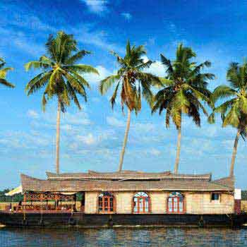01 Nights / 02 Days Kerala Tour Package