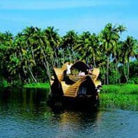 02 Nights / 03 Days Kerala Tour Package