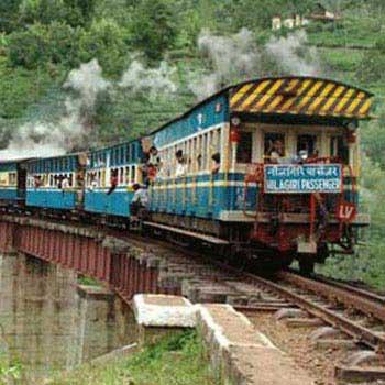 Coimbatore - Ooty Tour