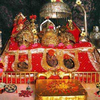 Vaishnodevi Tour Package - Katra