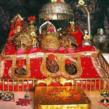 Vaishnodevi Vip Tour Package
