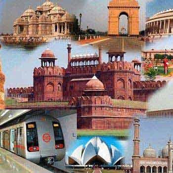 Delhi Package Tour Package