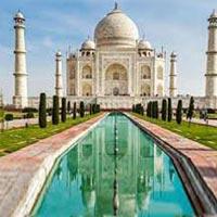 Taj Mahal With Khajuraho Package