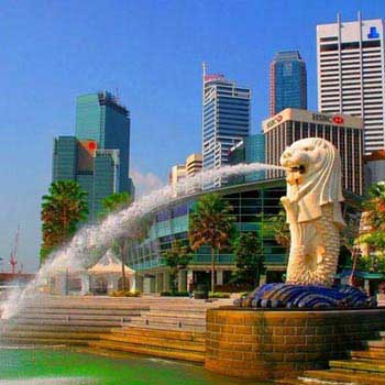 Lovely Singapore Tour