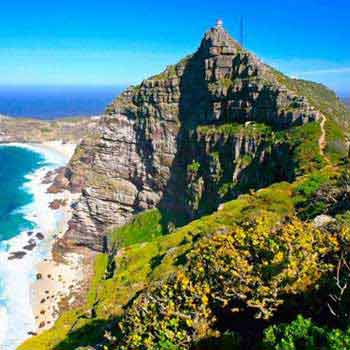 Cape Town Garden Route Tour 3N /4D