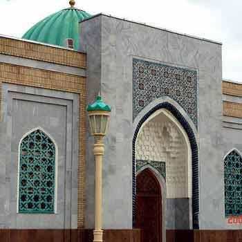 Uzbekistan - Tashkent - Samarkhand - Bukhara Package
