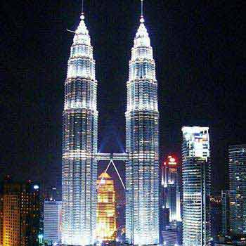Discover Extra Vaganza Singapoure & Malaysia Package