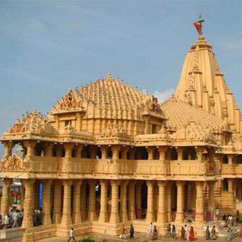 Gujrat Tribal Tour Package
