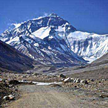 Tibet Everest Camping Tour 16 Nights / 17 Days Package
