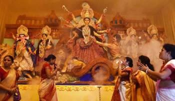 Assam - Durga Puja Tour