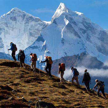 Panch Kedar Trekking Package
