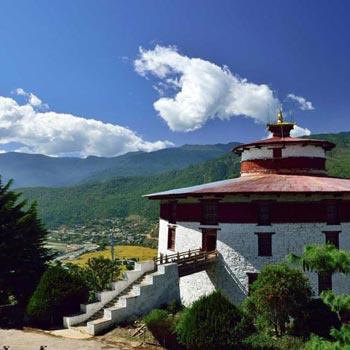 6 Days Bhutan Package