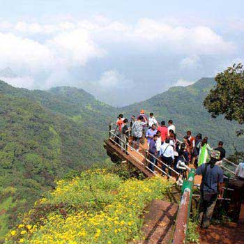 Mahabaleshwar Summer Package 2 Nights / 3 days