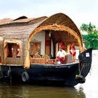 Kerala Tour with Houseboat
