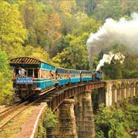 Coimbatore to Ooty Tour