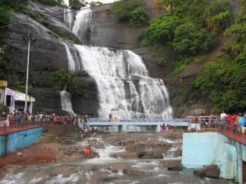 Tirupur - Kodaikanal Tour