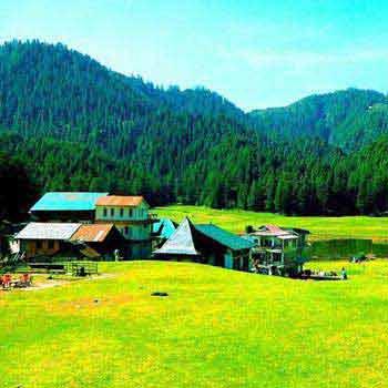 Himachal Honeymoon Trip Tour
